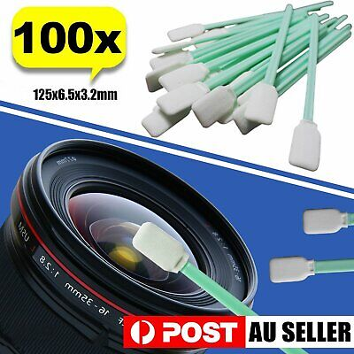 AU14.99 • Buy 100x Solvent Cleaning Swabs For Roland Mimaki Mutoh Epson Format InkJet Printer