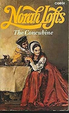 £4.02 • Buy The Concubine By Norah Lofts