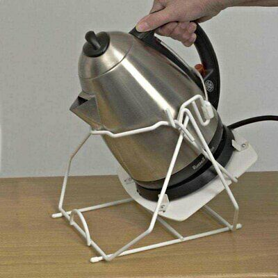 £22.99 • Buy Cordless Kettle Tipper - Safety Stand For Cordless Kettles With Separate Base.