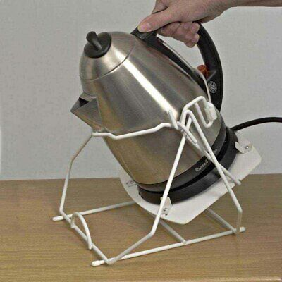 Cordless Kettle Tipper - Safety Stand For Cordless Kettles With Separate Base. • 20.99£