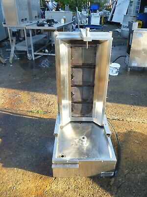 Archway Kebab Machine Modern Type With F.f.d • 450£