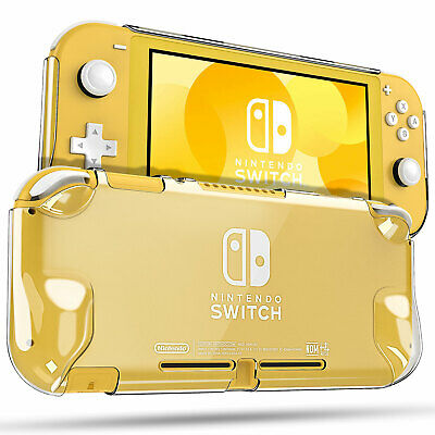 $7.89 • Buy For Nintendo Switch Lite 2019 Case Hard Back Cover Anti-Scratch Shock-Absorption