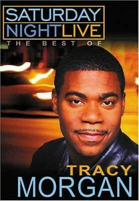 $3.59 • Buy Saturday Night Live - The Best Of Tracy Morgan