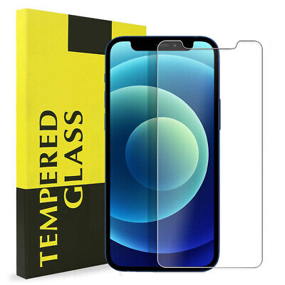 AU3.95 • Buy For Apple IPhone 12 11 Pro XS Max X XR 8 7 Plus Tempered Glass Screen Protector