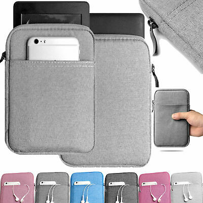 For Amazon Kindle Paperwhite 10th Generation 2019 Case Sleeve Bag Cover Pouch UK • 5.98£