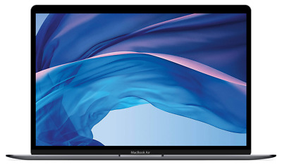 $749 • Buy Apple 2018 13  MacBook Air 1.6GHz I5/8GB/128GB Flash/Intel UHD 617/Space Gray