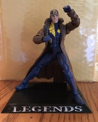 $10 • Buy Custom 3D Printed Marvel Legends Stand FIGURE NOT INCLUDED
