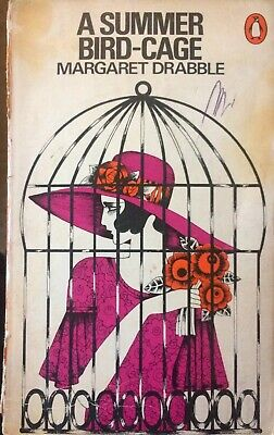 £3.95 • Buy Vintage Book: A Summer Bird-Cage, Margaret Drabble, (Penguin Books, 1970)