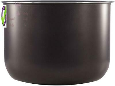 $29.87 • Buy Instant Pot Ceramic Non-Stick Interior Coated Inner Cooking Pot - 8 Quart