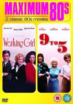AU36.18 • Buy Working Girl/9 To 5 [DVD][Region 2]
