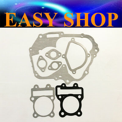 AU14.24 • Buy 60mm Head Base Bore Barrel Gasket Kit YX150 YX160cc Motowork Atomic DHZ Assassin