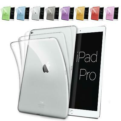 AU23.89 • Buy Urcover® Apple IPad TPU Back Case Cover Protective Carrying Case Sleeve Clear