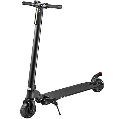 AU358 • Buy Electric Scooter 10.4Ah Battery Foldable Carbon Fiber Commuter E-Scooter Bicycle