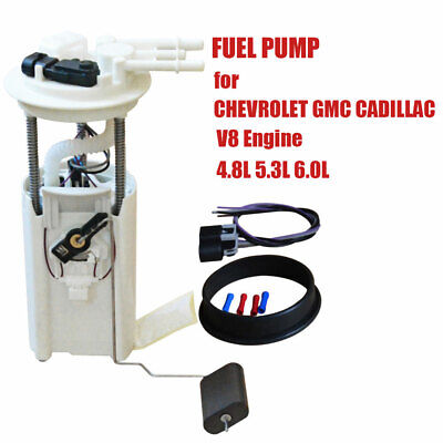 $28.98 • Buy Fuel Pump Module Assembly Rear For Cadillac Chevrolet GMC Escalade Tahoe  E3508M