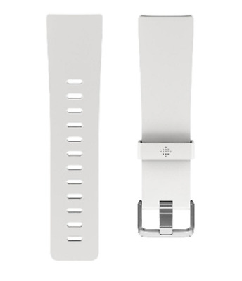 $ CDN29.59 • Buy NEW Fitbit Versa Classic  Replacement Band Authentic Fitbit Large White