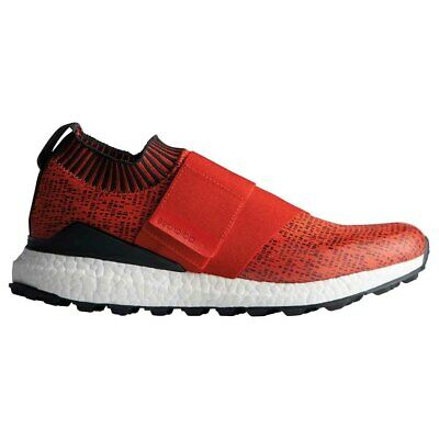$42.99 • Buy New Adidas Mens Crossknit 2.0 Boost Golf Shoes Red / Carbon / White - Select Sz!