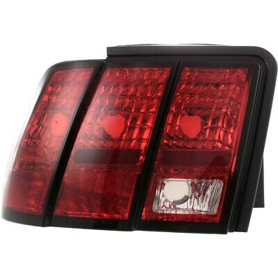 $48.69 • Buy Tail Light Lamp Left Hand Side Driver LH For Ford Mustang FO2818109 3R3Z13405AA