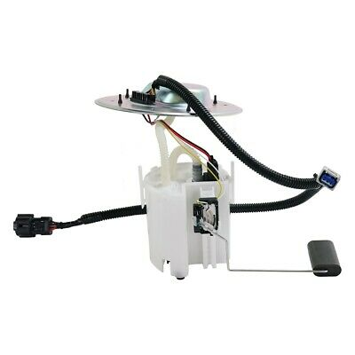 $77.21 • Buy Electric Fuel Pump Gas 1R3Z9H307AB For Ford Mustang 2001-2004