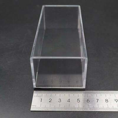 £9.81 • Buy Lots Of Size Model Toys Car Acrylic Display Cases Transparent DustProof Box Gift