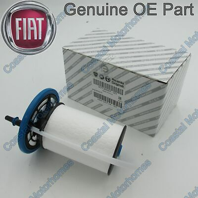 Fits Fiat Ducato Peugeot Boxer Citroen Relay Fuel Filter Element Heated OE • 37.66£
