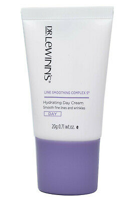 £2.39 • Buy Dr Lewinns Line Smoothing Complex Hydrating Day Cream 20g