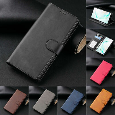 $4.67 • Buy For Xiaomi Redmi Note 8 7 Pro 7A Luxury Flip Leather Wallet Case Stand Cover