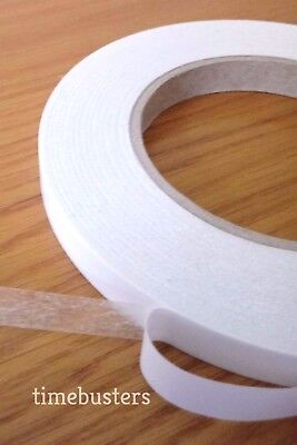 Double Sided Sticky Tape For Christmas Gift Wrap Wrapping Paper Sheets /  Labels • 4.10£