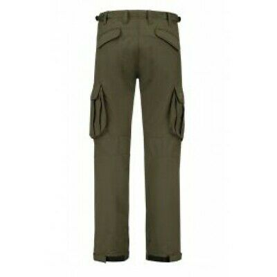 NEW Korda Kore Polar Kombats Cargo Trousers Dark Olive All Sizes - Carp Fishing  • 64.98£