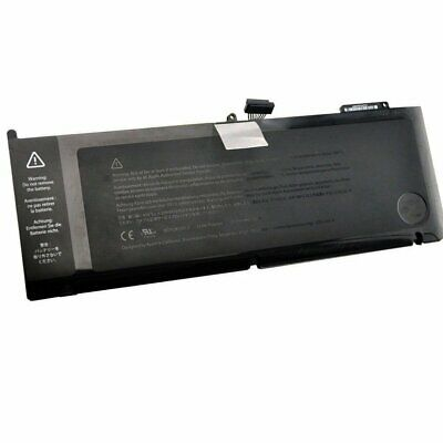 $80.32 • Buy New Genuine Battery For Apple Macbook Pro 15  A1286 (2009) MC118LL/A, 5,3 5,4