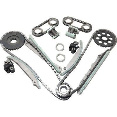 $197.65 • Buy Timing Chain Kit For Ford Mustang Lincoln Aviator Mercury Marauder 2003-2004