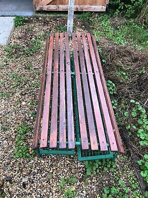 £600 • Buy Old Changing Room School Bench's X3