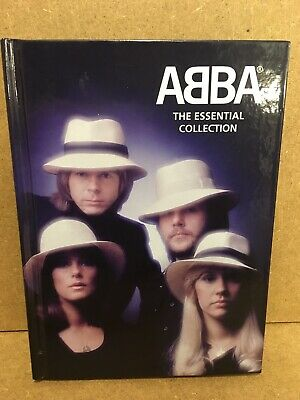 ABBA The Essential Collection 3CD Set • 35£