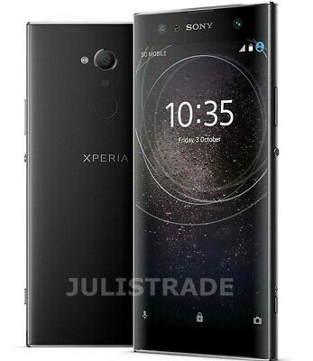 AU521.53 • Buy SONY XPERIA XA2 ULTRA H4233 4gb 64gb Octa-Core 23mp Fingerprint 6.0  Android Lte