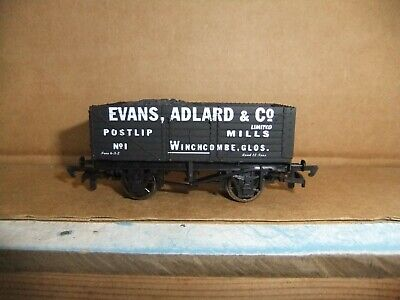Dapol Evans, Adlard & Co, Winchcombe, Open Coal Wagon No.1, Boxed,  • 16£