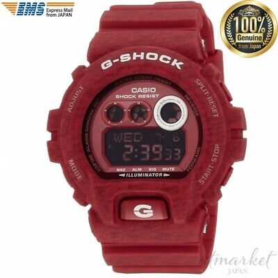 $271.99 • Buy CASIO G-SHOCK Watch GD-X6900HT-4JF Heathered Color Series Digital From JAPAN F/S