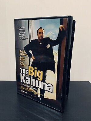 AU31.67 • Buy THE BIG KAHUNA Con Kevin Spacey - DVD ITA In Italiano