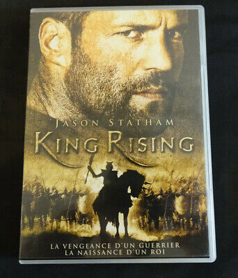DVD King Rising - Jason Statham  • 4.30£