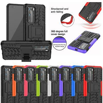 £3.75 • Buy For Huawei P40 Pro Lite, P30 P Smart 2020 2019 TOUGH Shockproof Phone Case Cover