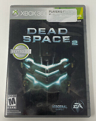 $11.69 • Buy Dead Space 2 (Microsoft Xbox 360, 2011) Complete Tested Working