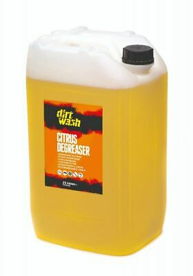 Dirt Wash Bicycle Cycle Bike Citrus Degreaser - 25 Litre • 227.99£