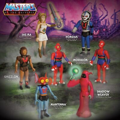 $14.95 • Buy Masters Of The Universe Wave 5 (Super7, ReAction)