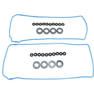 $34.91 • Buy Valve Cover Gaskets Set For Mark Ford Mustang Lincoln Navigator Continental VIII