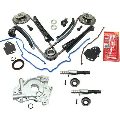 $356.68 • Buy Timing Chain Kit For 2005-2008 Ford Expedition Kit
