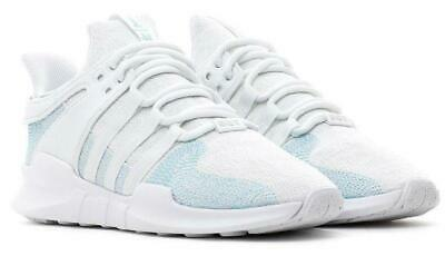 NEW! Adidas Mens EQT Support ADV CK Parley Trainers Footwear Sneakers Shoes • 34.99£