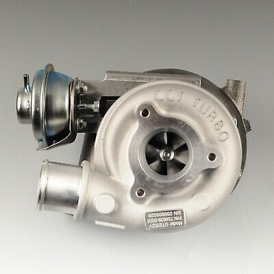 AU599 • Buy Ceramic Turbo To Suit Nissan Patrol ZD30 3.0L Oil Cooled VS40A