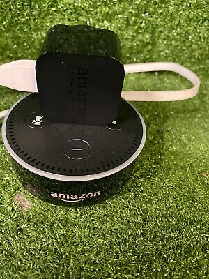 AU29 • Buy Amazon Echo Dot (2nd Generation) Smart Assistant - Black ##FR