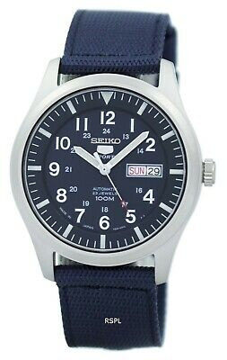$ CDN168.93 • Buy Seiko Automatic Sports SNZG11 SNZG11J1 SNZG11J Men's Watch