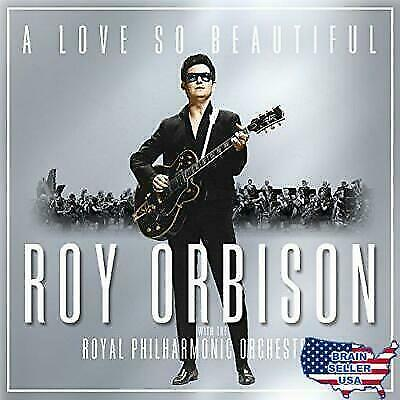 $11.03 • Buy A Love So Beautiful: Roy Orbison & The Royal Philharmonic Orchestra, Roy Orbison