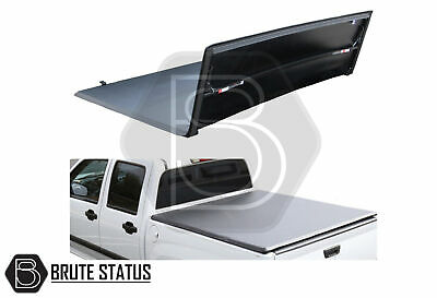 Tonneau Cover For Nissan Navara NP300 2015+ Double Cab No Drill Load Cover • 175.99£