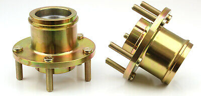 AU195 • Buy Holden Commodore VT Adapter Brake Hubs For HQ HJ HX HZ WB Conversion PAIR 120.65
